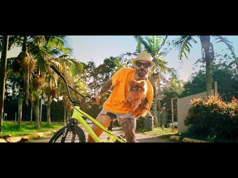 Mike Bahia, Llane, PJ Sin Suela feat. Mozart La Para - Cuentame Conmigo (Vídeo Oficial)