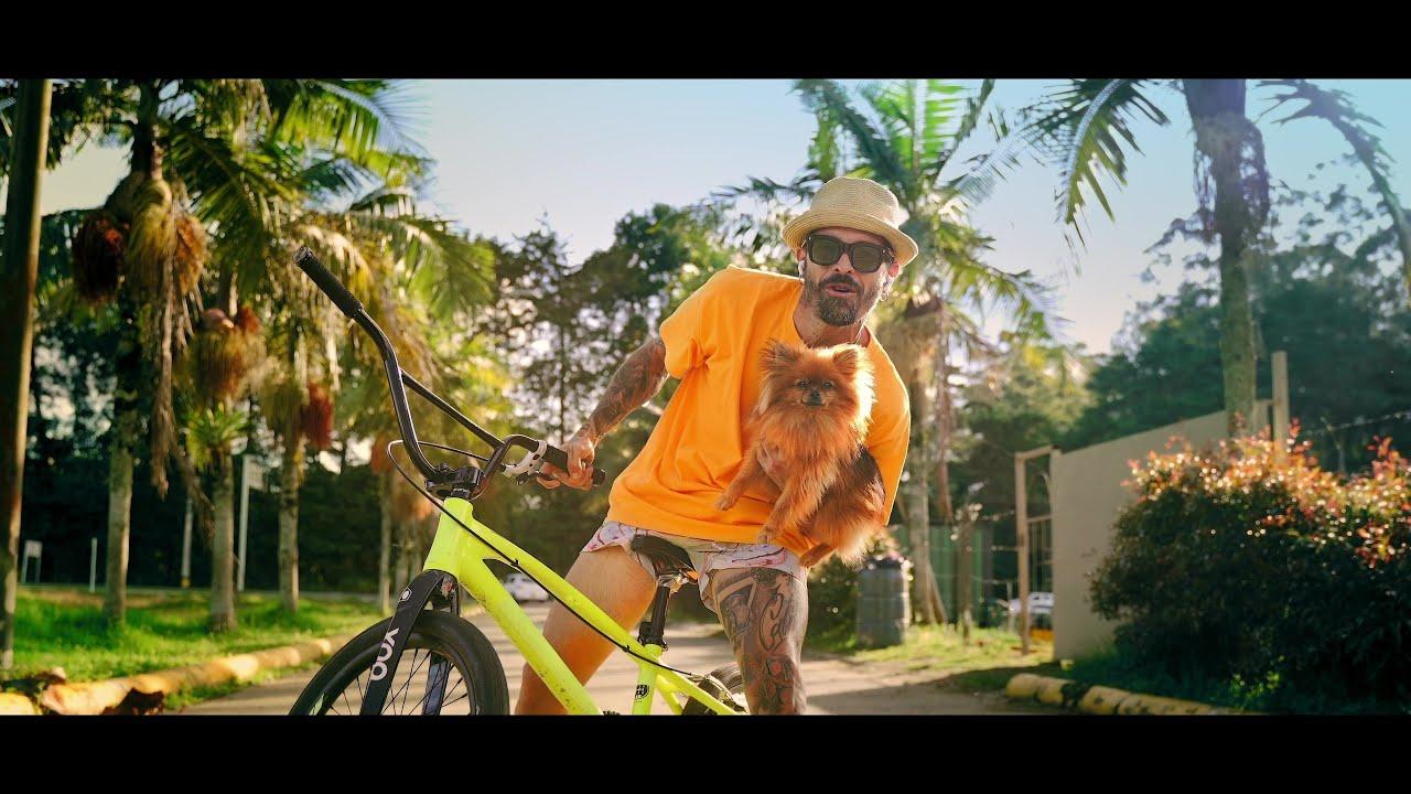 Mike Bahía, Llane, PJ Sin Suela - Cuenta Conmigo (feat. Mozart La Para) [Video Oficial]