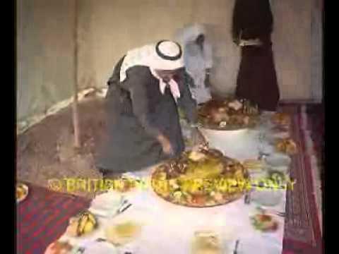 Saudi Arabia in the 60's