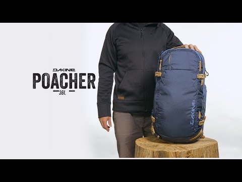 Dakine Poacher 36L Pack