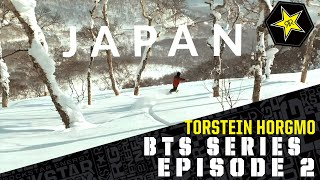 Torstein Horgmo BTS Series - Japan | Episode 2
