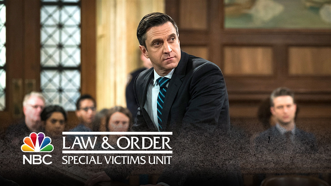 law order svu a mother and son face off in court episode