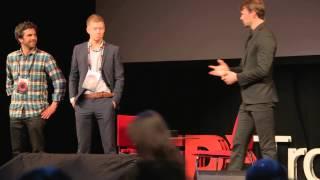 What is magic? | Christian Wedøy | TEDxTrondheim