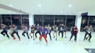 9X Việt Nam nhảy nhạc hàn cực đỉnh( Gangnam Style cover).mp4