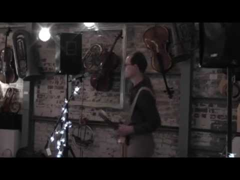 Rules Of The Coventry Ring Road (live at Fargo Village) - David Goody