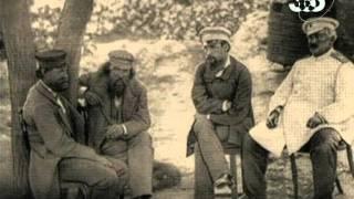Русский Да Винчи. Дмитрий Иванович Менделеев. Mendeleev.