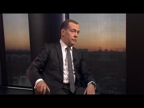 """Medvedev slams EU's """"hasty decisions"""" on Russia sanctions"""