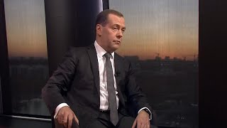 Medvedev slams EU's ''hasty decisions'' on Russia sanctions