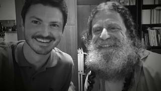 Robert Sapolsky on Life and Free Will, interviewed by Pau Guinart