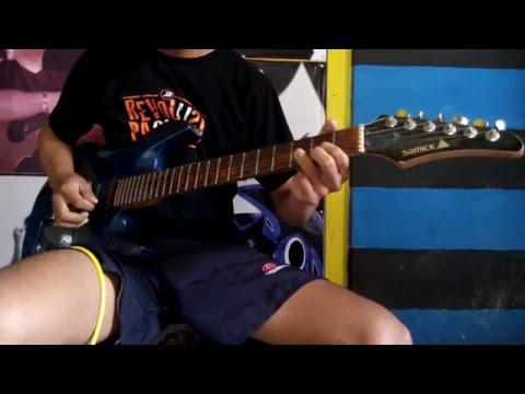 Doel Sumbang - Arti Kehidupan (Guitar Cover)