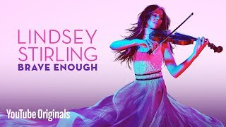 Gambar cover Lindsey Stirling: Brave Enough