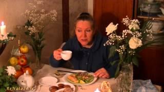 Плач в жилетку, или откровение ведущей авторских программ. Вечерний чай с Н.Ахмедовой