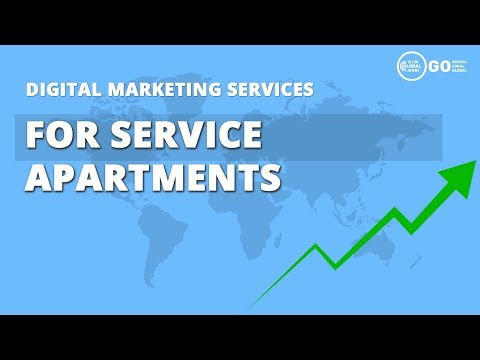 Digital Marketing Services for Real Estate | Service Apartments