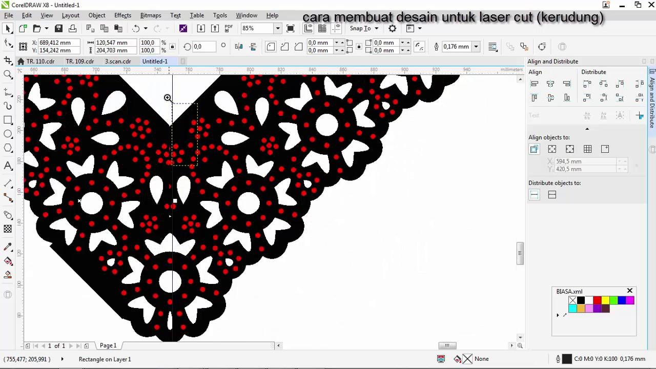 Cara Membuat Desain Jilbab - Hijab Style