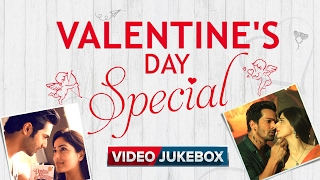 Valentine's Love Songs | Video Jukebox | Romantic Hindi Songs