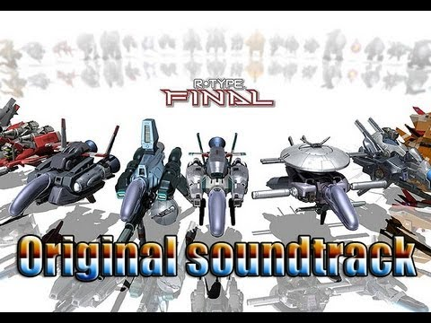 R-Type Final - Original soundtrack