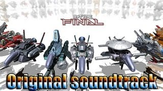 R-Type Final - Original soundtrack
