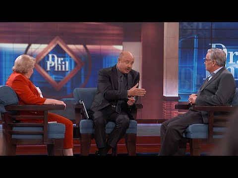 'I Think You're In Love With The Idea Of Being In Love,' Dr. Phil Tells Man With 5 'Online Girlfr…