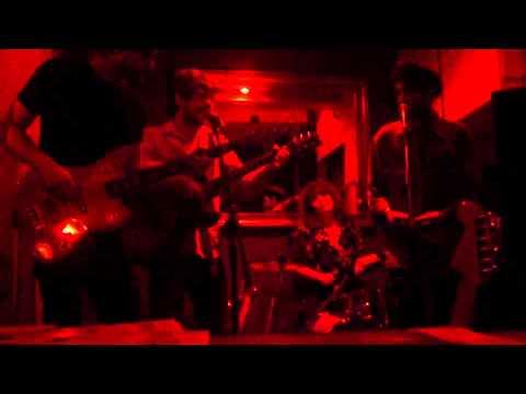 SARGASSO TRIO -Live