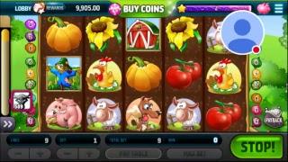 Slotomania - Free Slots Casino Stream