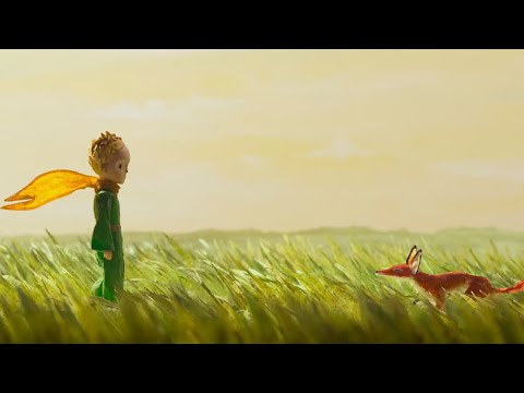 The Little Prince trailers