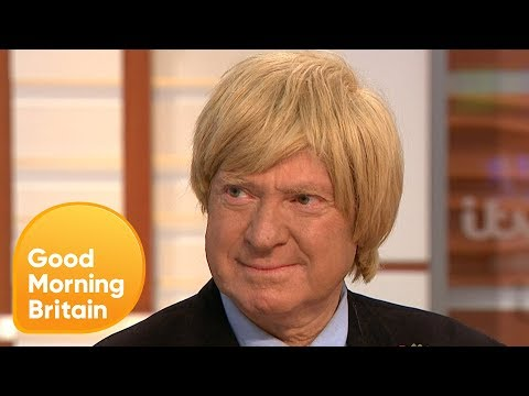 Accused MP Michael Fabricant Claims Allegations Against Him Are False | Good Morning Britain