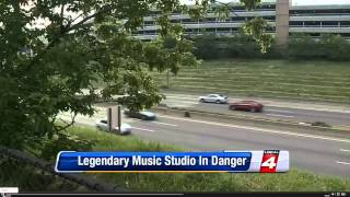 Freeway expansion could roll over studio where Motown legends recorded