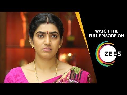 Rekka Katti Parakuthu Manasu - Indian Tamil Story - Episode 246 - Zee Tamil TV Serial - Best Scene