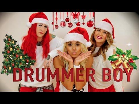 Drummer Boy- Justin Bieber Ft. Busta Rhymes- MIRONZUMBA- Christmas #1 - YouTube