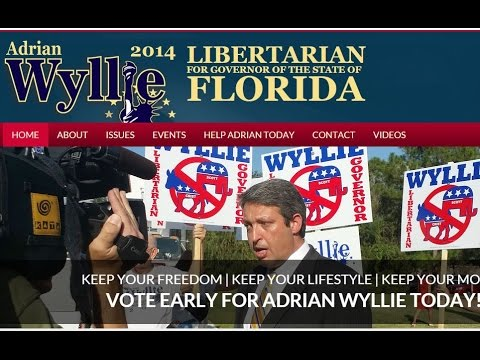 Adrian Wyllie meets the people of Seminole Heights, Tampa