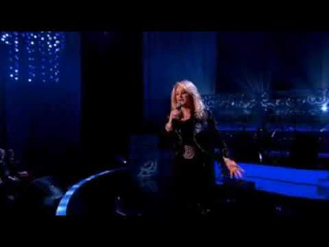 Bonnie  Tyler  Total eclipse of the heart  2018