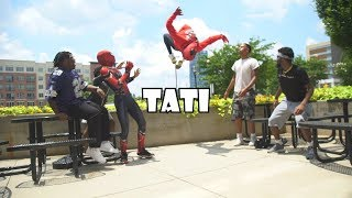 6ix9ine - Tati (Dance Video) shot by @Jmoney1041