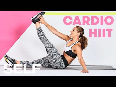 30-Minute Leg Workout That Will Work Your Entire Body Too   SELF
