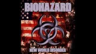 Watch Biohazard All For None video
