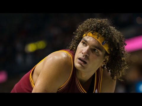 Anderson Varejao Cavaliers Offense & Defense Highlights Part1
