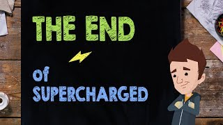 The End of Supercharged