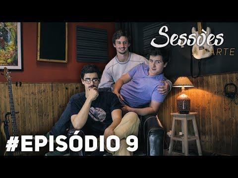Sonhos de Menino (Pumpkins ft VALADA) - SESSÕES À PARTE #9