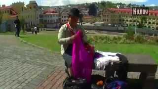 Quito Ecuador – South America / Amazonas Education & Travel