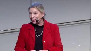Karin Hector | Digitala nationella prov – gemensamt förändringsarbete | Internetdagarna 2018