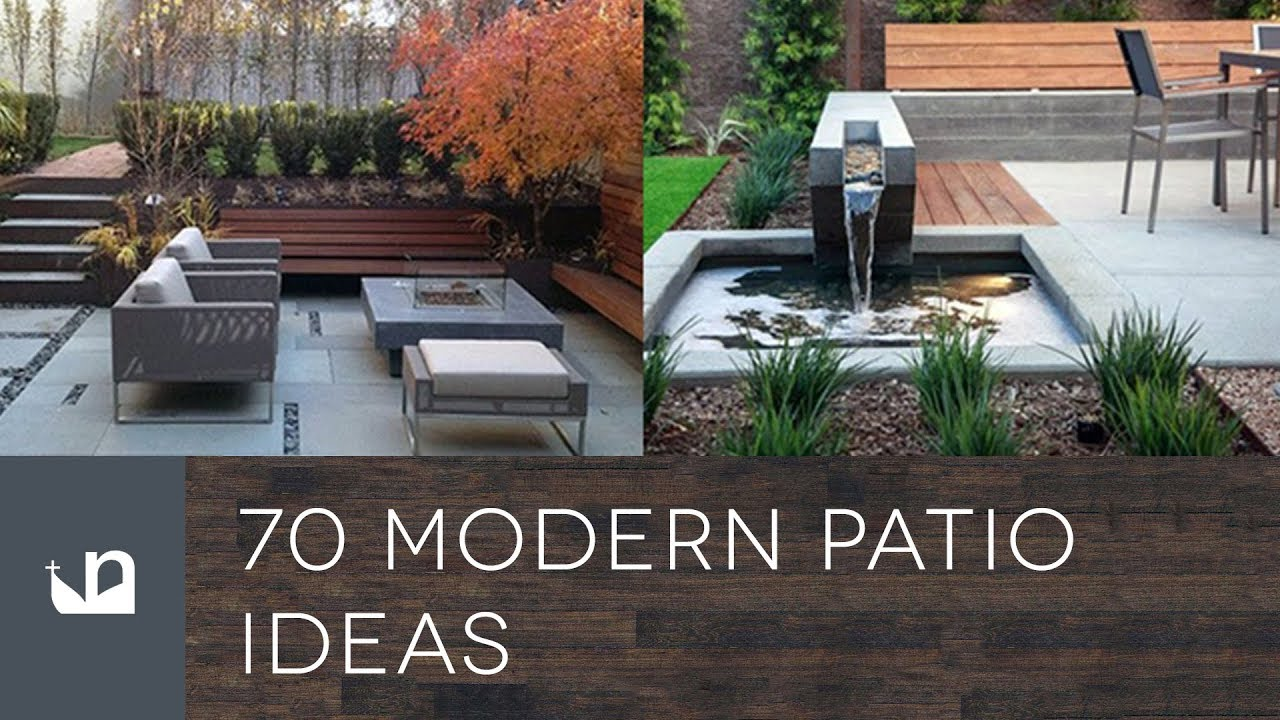 Discover Relaxing Outdoor Extensions Of The Home With The Top 80 Best Hot Tub Deck Ideas Explore Backyard Des Hot Tub Landscaping Hot Tub Outdoor Modern Patio Modern patio with hot tub