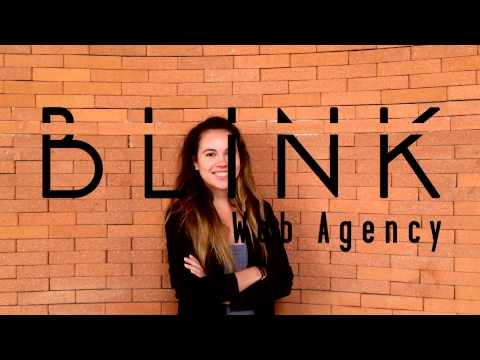 Blink Web Agency \\ Presentation video