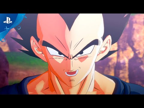 DRAGON BALL Z KAKAROT Trailer (DBZ 2020) PS4 / XBOX / PC from YouTube · Duration:  2 minutes 47 seconds