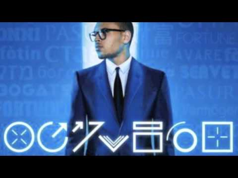 Chris Brown  Biggest Fan Fortune Track 7