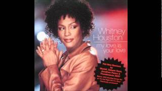 Whitney Houston - My Love Is Your Love (Jonathan Peters Club Mix)