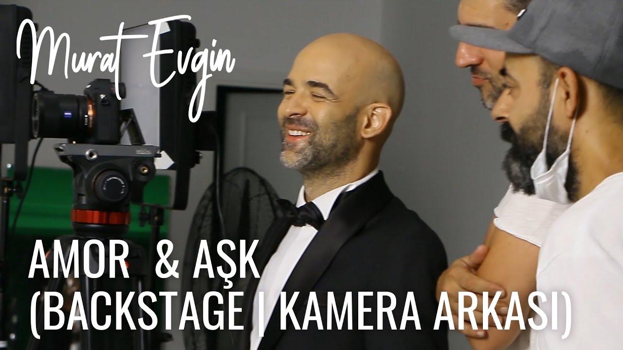 Amor A Pesar De Todo & Aşk Her Şeye Rağmen (Backstage   Kamera Arkası)
