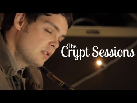 Sivu - Dimmer Down // The Crypt Sessions
