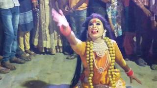 Jai Ho Jai Ho Teri Mahakali || MahaKaliJhanki ।। हनुमान जन्मोत्सव ।। 19 अप्रैल 2019
