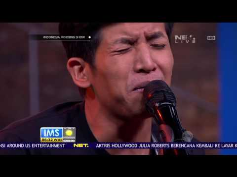 57Kustik - Runaway Baby (Bruno Mars) - Live at Indonesia Morning Show