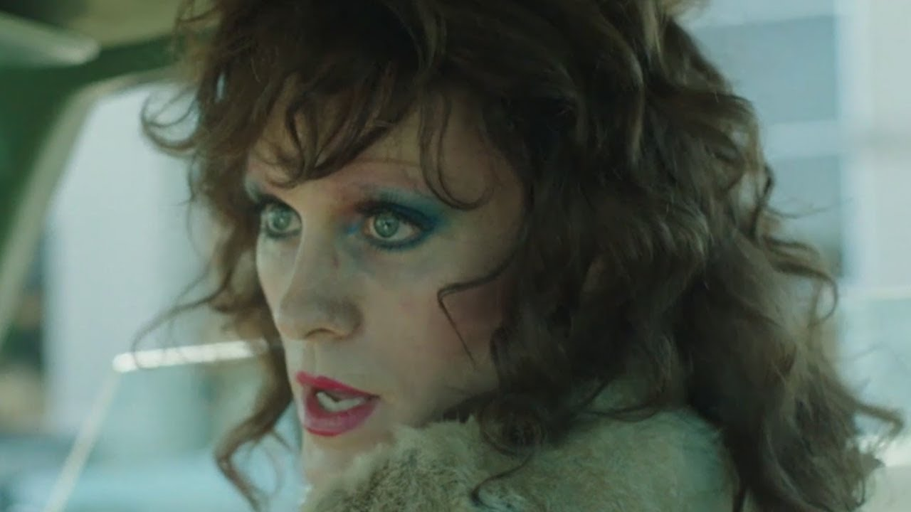 Robin Matthews Talks Waxing Jared Leto's Eyebrows for Dallas Buyers Club