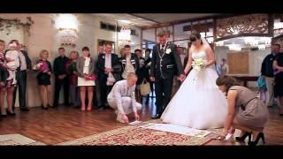 Свадьба 10 мин